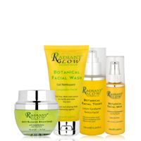 BOTANICAL DELUXE BLEMISH VALUE SET 4pcs